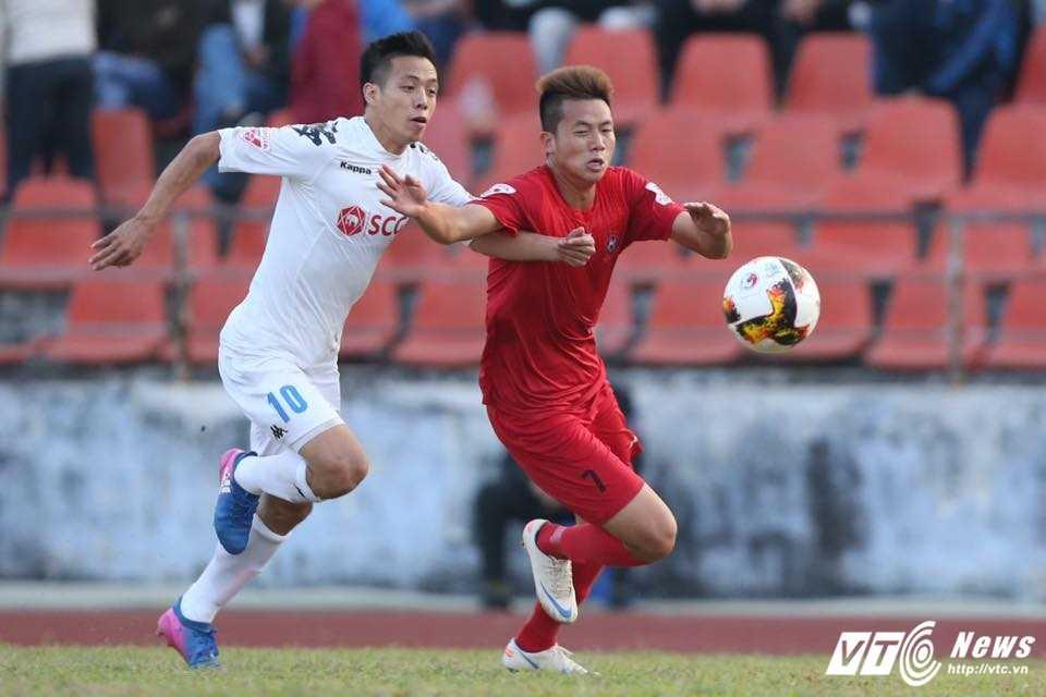 Truc tiep bong da Hai Phong vs Ha Noi FC hinh anh 7