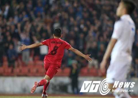 Truc tiep bong da Hai Phong vs Ha Noi FC hinh anh 4