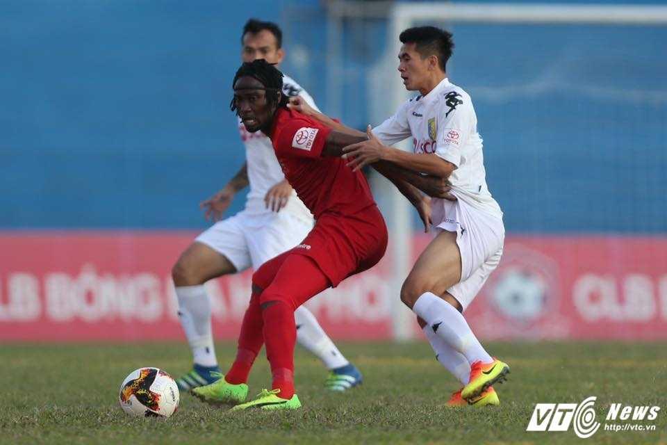 Truc tiep bong da Hai Phong vs Ha Noi FC hinh anh 8