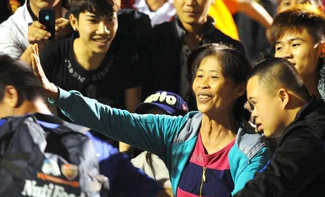 'HAGL thang va Cong Phuong ghi ban, khong can an com toi cung no' hinh anh 1