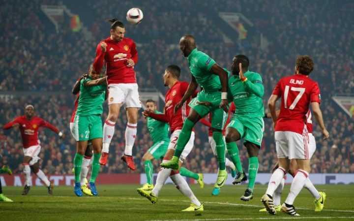 Truc tiep Man Utd - St.Etienne hinh anh 13