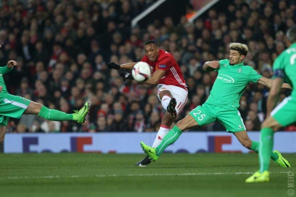Truc tiep Man Utd - St.Etienne hinh anh 11