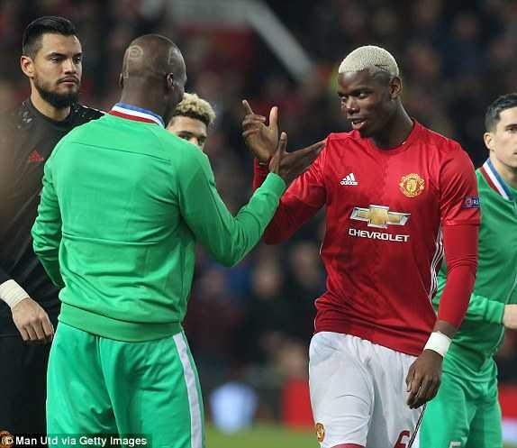 Truc tiep Man Utd - St.Etienne hinh anh 6