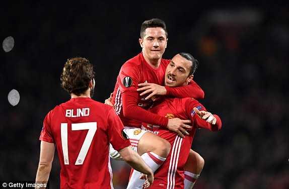 Truc tiep Man Utd - St.Etienne hinh anh 8