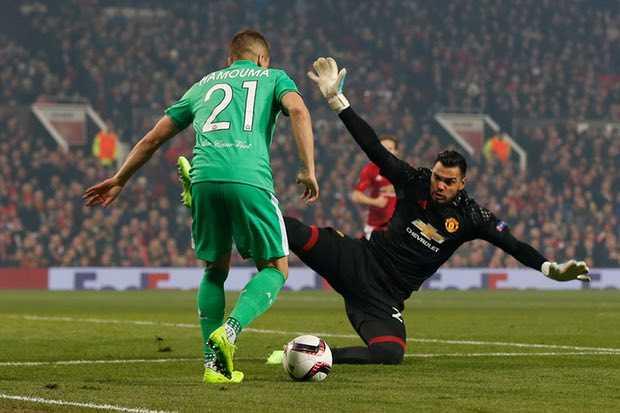 Truc tiep Man Utd - St.Etienne hinh anh 14