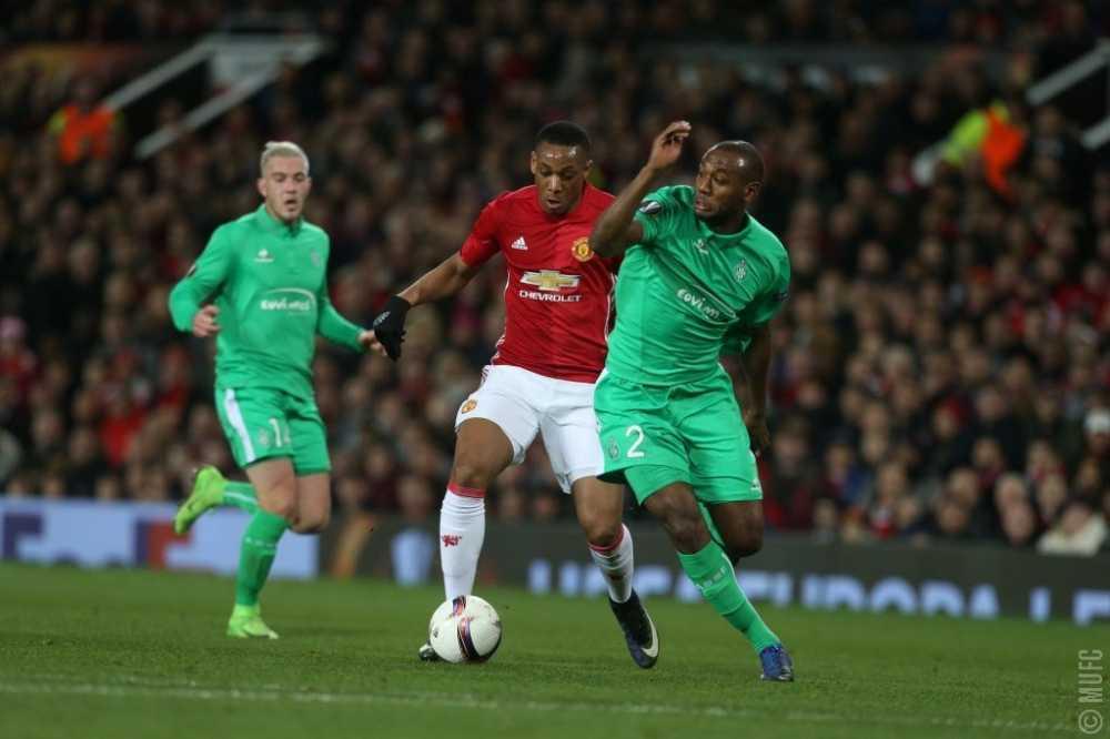 Truc tiep Man Utd - St.Etienne hinh anh 5