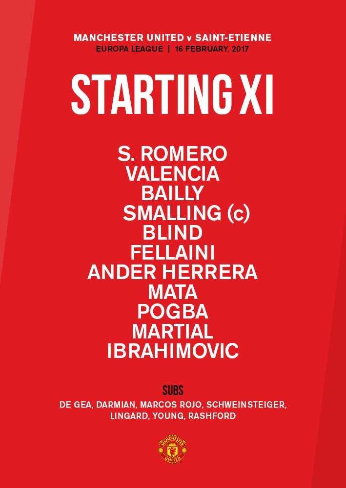Truc tiep Man Utd - St.Etienne hinh anh 22
