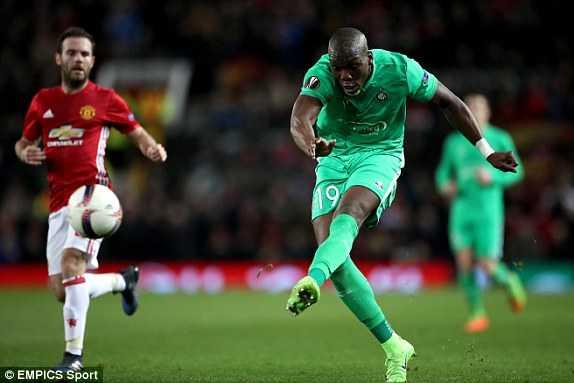 Truc tiep Man Utd - St.Etienne hinh anh 4
