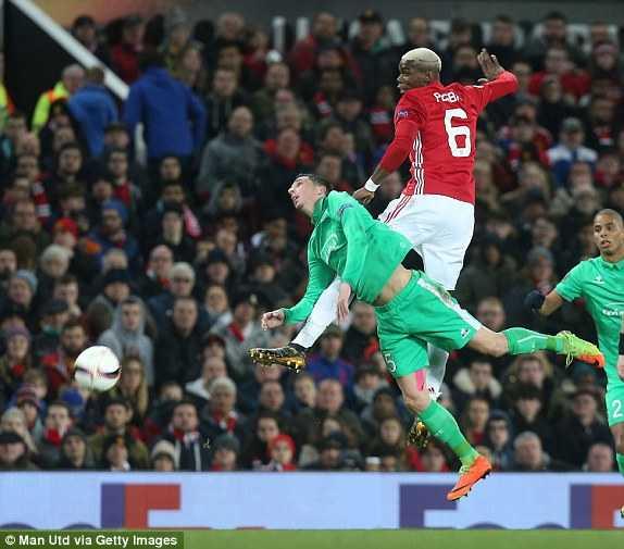 Truc tiep Man Utd - St.Etienne hinh anh 2