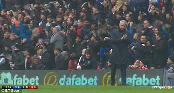 Truc tiep Blackburn vs Man Utd hinh anh 6