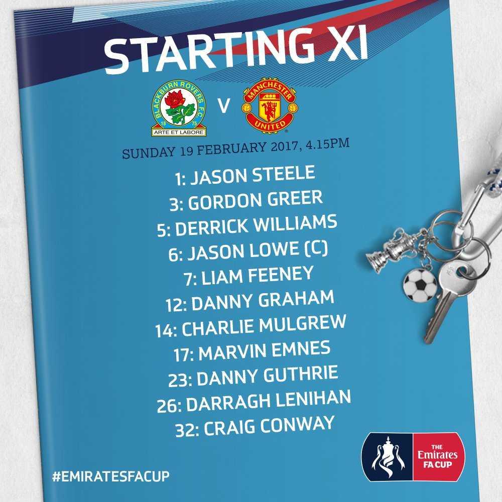 Truc tiep Blackburn vs Man Utd hinh anh 11