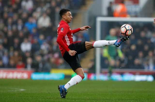 Truc tiep Blackburn vs Man Utd hinh anh 7