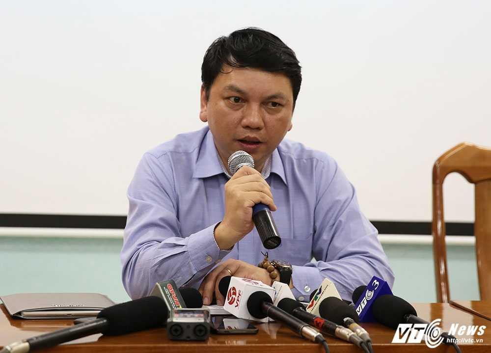 Cuu chu tich Vo Thanh Nhiem xin loi nguoi ham mo, CLB Long An tiep tuc thi dau V-League 2017 hinh anh 3