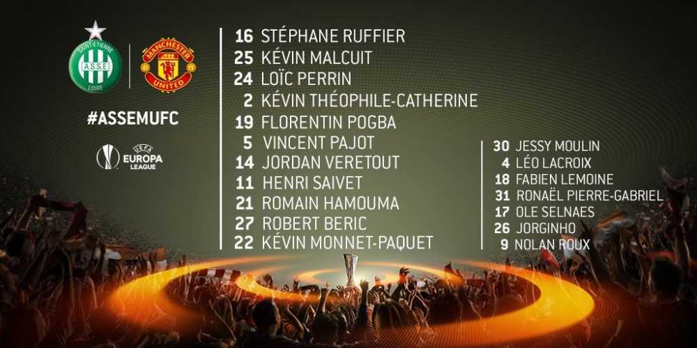 Truc tiep St.Etienne vs Man Utd hinh anh 16