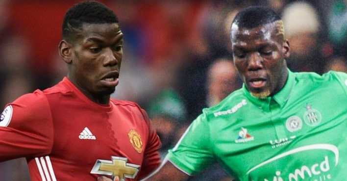 Truc tiep St.Etienne vs Man Utd hinh anh 14