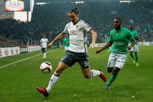 Truc tiep St.Etienne vs Man Utd hinh anh 5