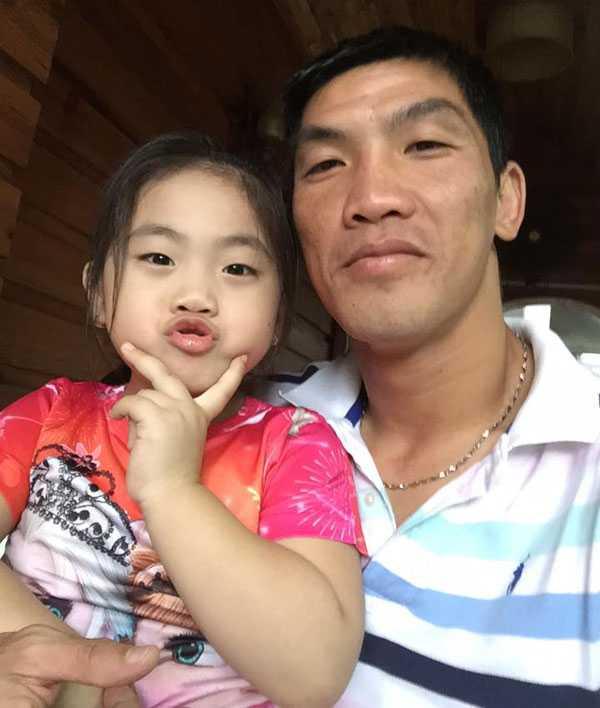 Con gai 5 tuoi cua Minh Nhut: 'Con nghe nguoi ta noi bo khong duoc bat gon, khong co tien nua' hinh anh 1