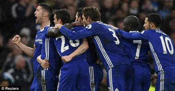 Vi sao co dong vien Chelsea che gieu Mourinho? hinh anh 3