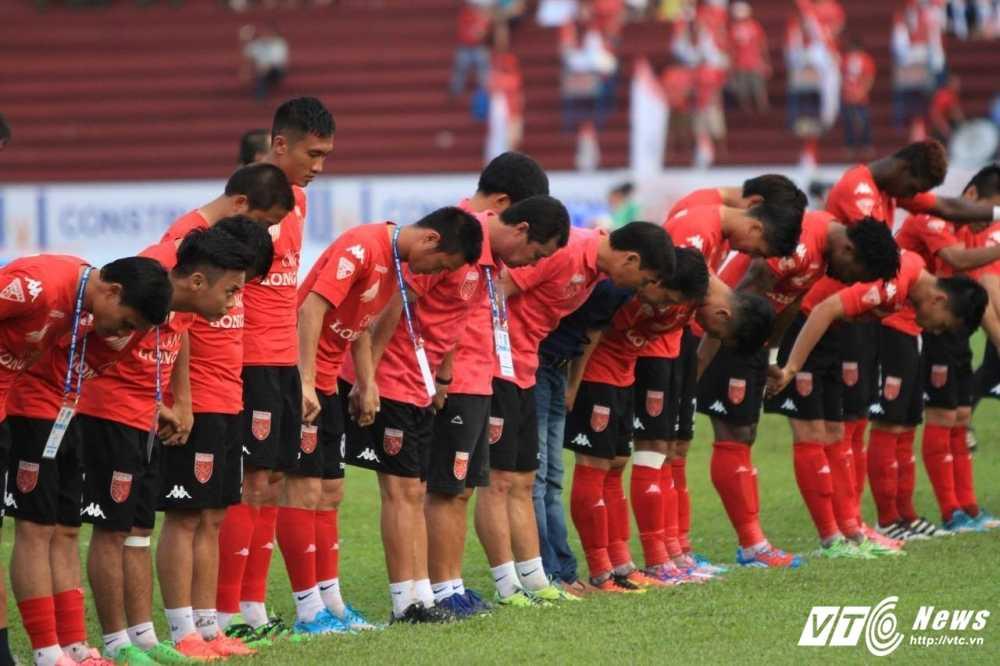 Cong Phuong toa sang, HAGL vui dap 'nguoi cung kho' Long An hinh anh 1