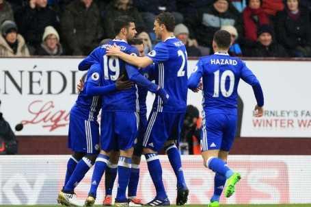Truc tiep Chelsea - Swansea hinh anh 8