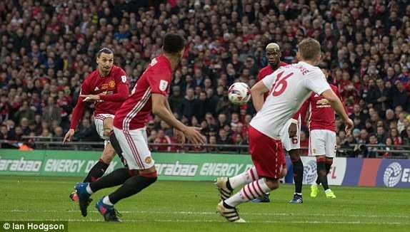 Truc tiep chung ket cup Lien doan: Man Utd vs Southampton hinh anh 5