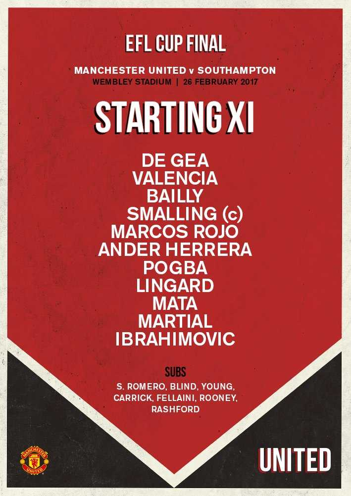 Truc tiep chung ket cup Lien doan: Man Utd vs Southampton hinh anh 15