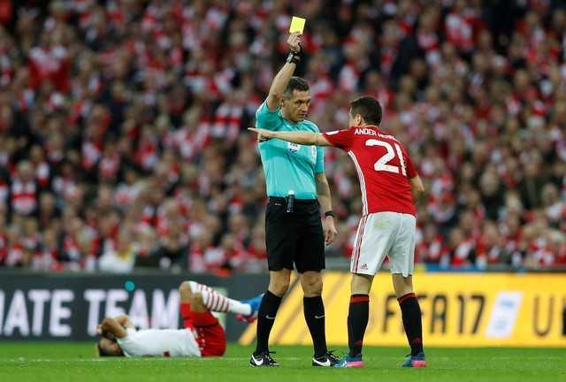 Truc tiep chung ket cup Lien doan: Man Utd vs Southampton hinh anh 4