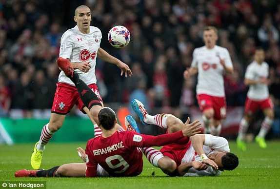 Truc tiep chung ket cup Lien doan: Man Utd vs Southampton hinh anh 3