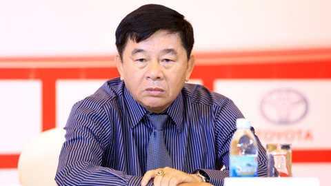 'Truong ban trong tai Nguyen Van Mui dau co xin tu chuc' hinh anh 2