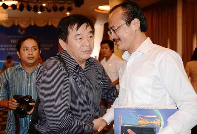 Tai sao Truong ban trong tai VFF van tai vi du bau Duc ba lan doi 'cach chuc'? hinh anh 2