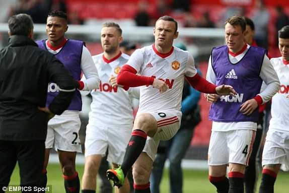 Truc tiep Man Utd vs Bournemouth hinh anh 9