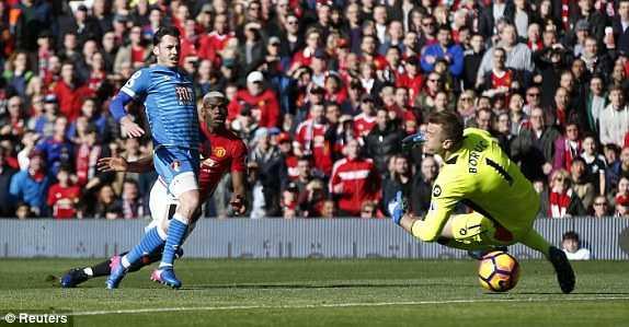 Truc tiep Man Utd vs Bournemouth hinh anh 7