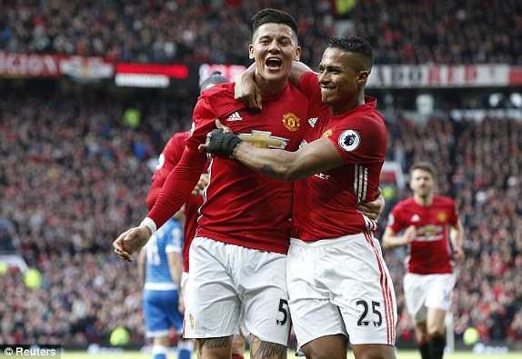 Truc tiep Man Utd vs Bournemouth hinh anh 6