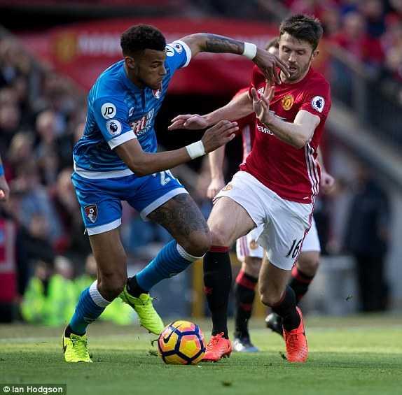 Truc tiep Man Utd vs Bournemouth hinh anh 5