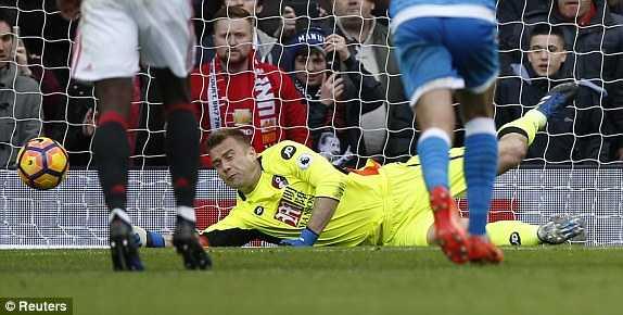 Truc tiep Man Utd vs Bournemouth hinh anh 2