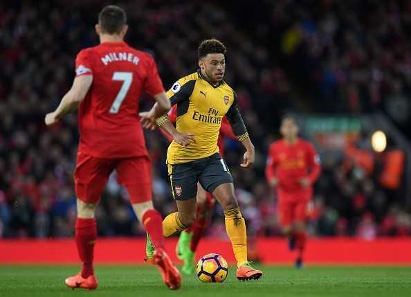 Truc tiep Liverpool vs Arsenal : Arsenal nhan trai dang som hinh anh 4