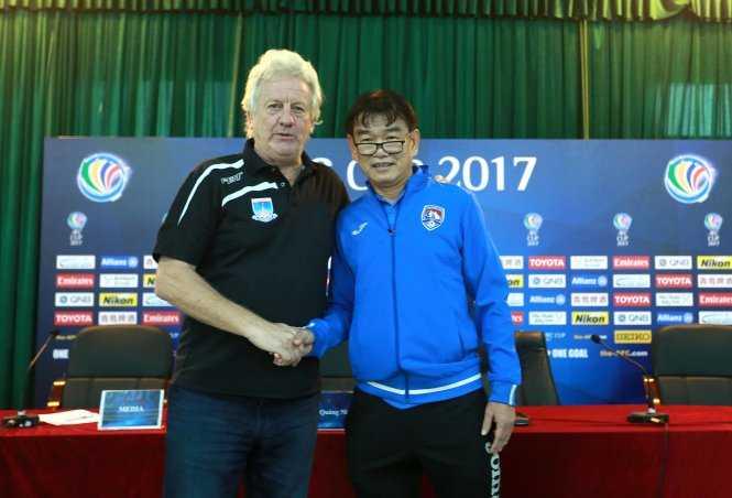 Than Quang Ninh bo 200 trieu thue san My Dinh da AFC Cup hinh anh 1