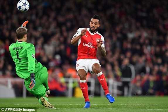 Link xem truc tiep Arsenal vs Bayern Munich vong 1/8 Cup C1 Chau Au hinh anh 8