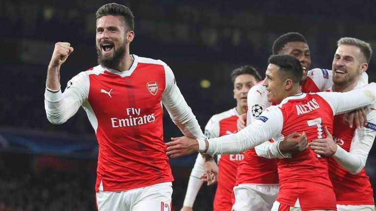 Link xem truc tiep Arsenal vs Bayern Munich vong 1/8 Cup C1 Chau Au hinh anh 11