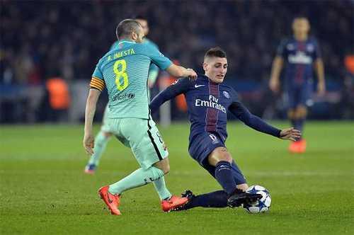 Link xem truc tiep Barca vs PSG vong 1/8 Cup C1 Chau Au hinh anh 7