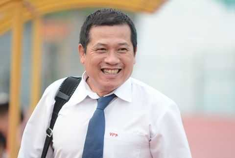 HLV Le Thuy Hai: 'Bau Duc noi dung, khong lam duoc thi nen nghi' hinh anh 2