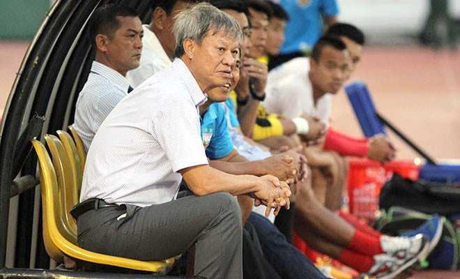 HLV Le Thuy Hai: 'Bau Duc noi dung, khong lam duoc thi nen nghi' hinh anh 3