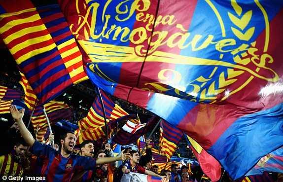 BLV Quang Huy: Barca chien thang khong tuong, Neymar co the ke thua Messi hinh anh 3