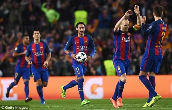Barca ha PSG: 22 ngay nuoi quyet tam chien thang ky vi hinh anh 15