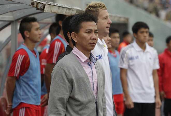 HLV Le Thuy Hai tiet lo dieu nhay cam sau chuyen tuyen quan U20 Viet Nam da World Cup U20 hinh anh 1