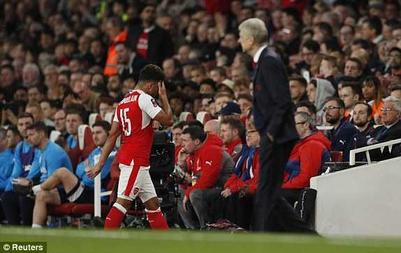 Link xem truc tiep Arsenal - Lincoln vong tu ket FA Cup hinh anh 6
