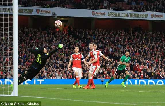 Link xem truc tiep Arsenal - Lincoln vong tu ket FA Cup hinh anh 5