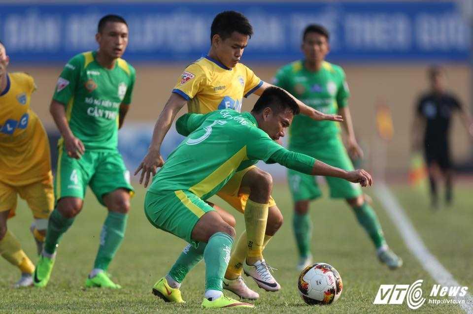 Truc tiep Hai Phong vs FLC Thanh Hoa hinh anh 1