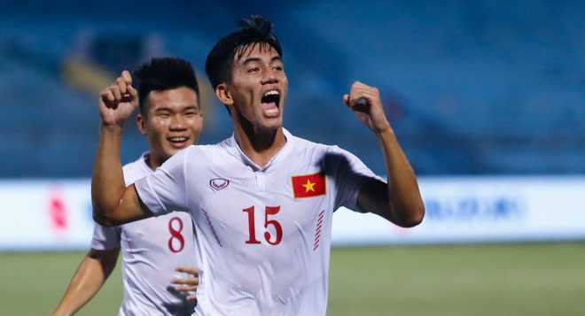World Cup U20: U20 Viet Nam de roi vao bang 'tu than' hinh anh 1