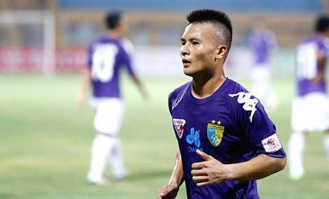 So phan trai nguoc cua 3 tuyen thu U20 Viet Nam o Ha Noi FC hinh anh 1